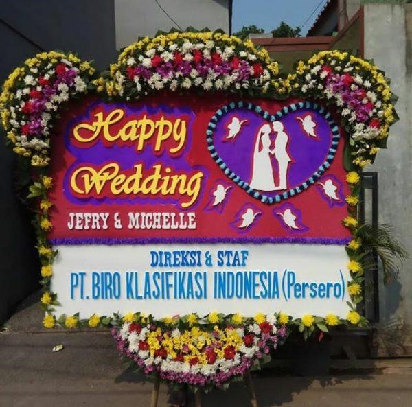 Toko Karangan Bunga Papan Cimanggis Depok