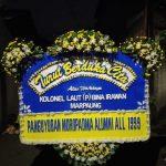 Toko Bunga di Rumah Duka Siloam Semanggi