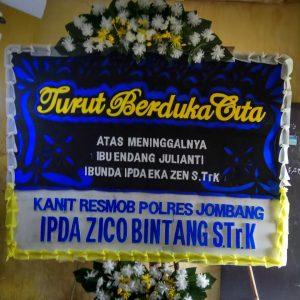 Toko Bunga di Antapani Bandung