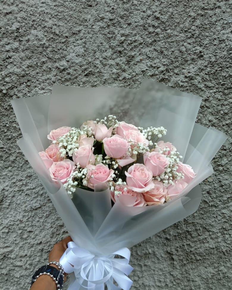 Toko Bunga Di Semanan Jakarta Barat
