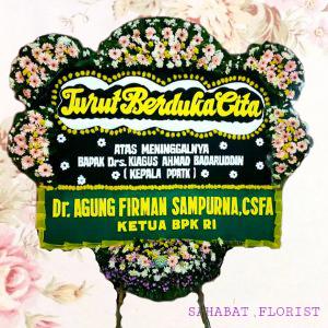 Toko Bunga Ciateul Bandung