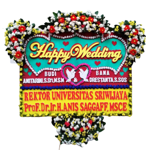 Toko Bunga Cipadung Wetan Bandung