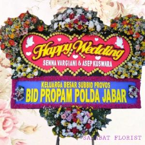 Toko Bunga Empang Bogor